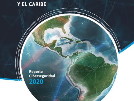 BID-OEA: Aumentan mejoras de ciberseguridad en las Américas, pero aún se necesita trabajo