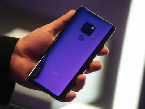 EEUU pide a sus aliados evitar equipos de Huawei ante riesgos de ciberseguridad