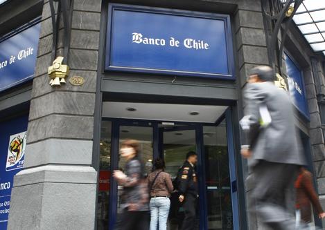 Investigan lavado de dinero en Hong Kong tras hackeo y millonario robo al Banco de Chile