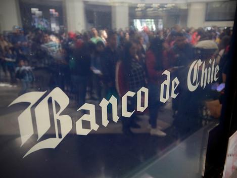 Hackeo al Banco de Chile: expertos develan desprotección a datos de clientes