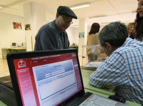 El «e-voto», el reto pendiente de la ciberseguridad