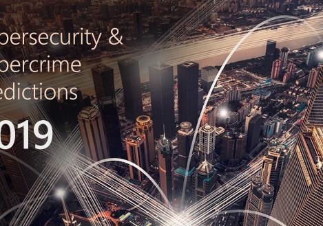 Cinco predicciones de ciberseguridad y cibercrimen para el 2019