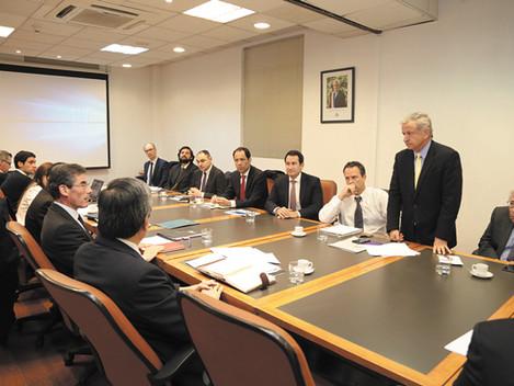 """Gobierno solicitará asesoría internacional para identificar """"brechas"""" en ciberseguridad financiera"""
