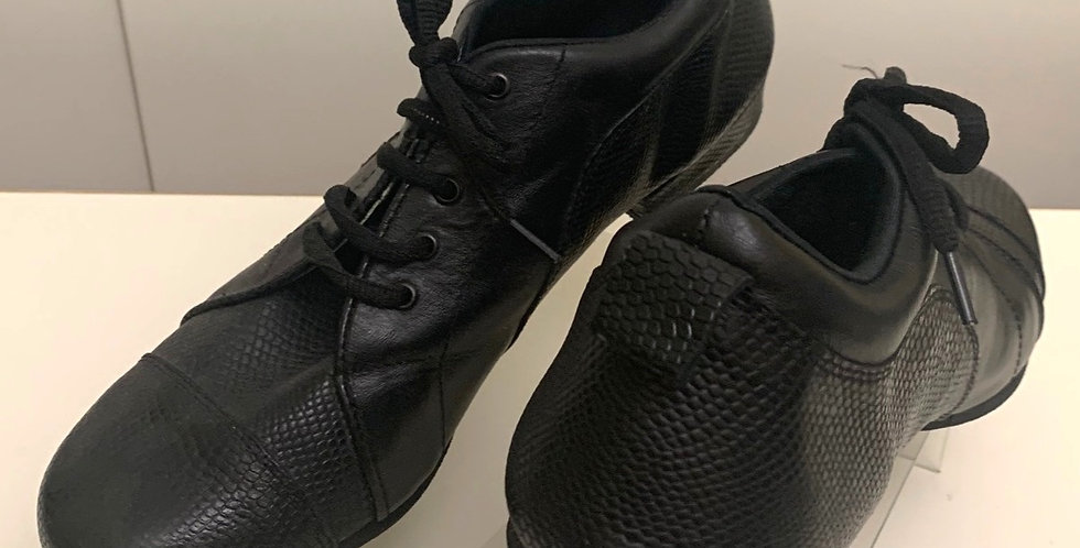 DNI Trainers - All Black