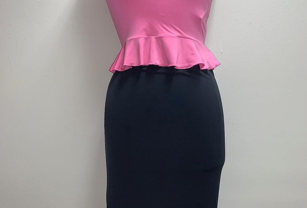 Roxana Vincelli NOE Top - Soft pink