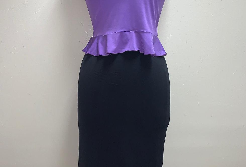 Roxana Vincelli NOE Top - Purple