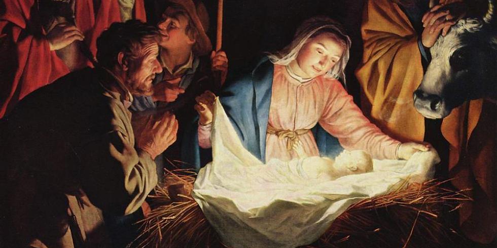 Julspel