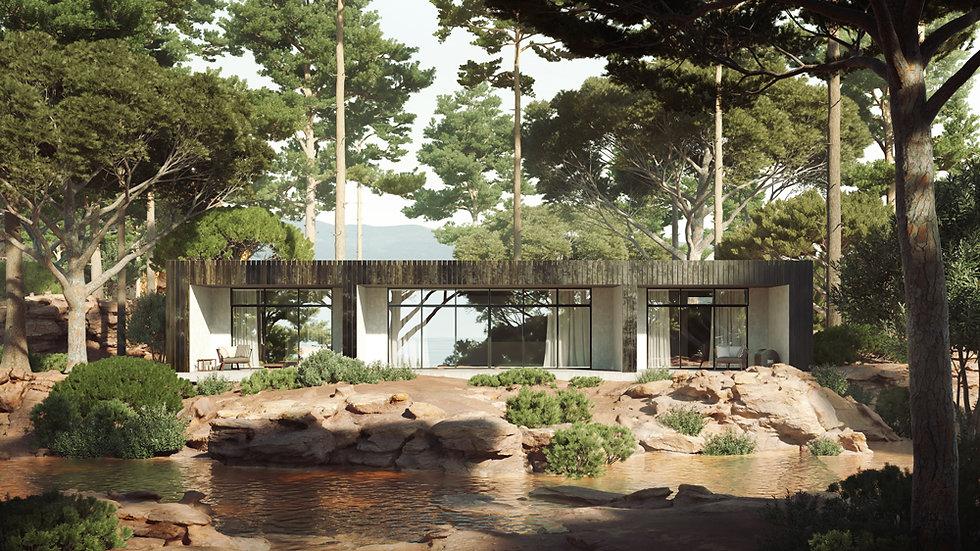 The Laguna