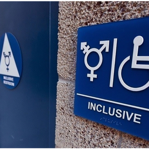 Inclusive Design: Gender-Neutral Restrooms