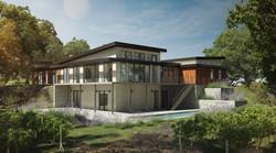 Willow Creek Residence