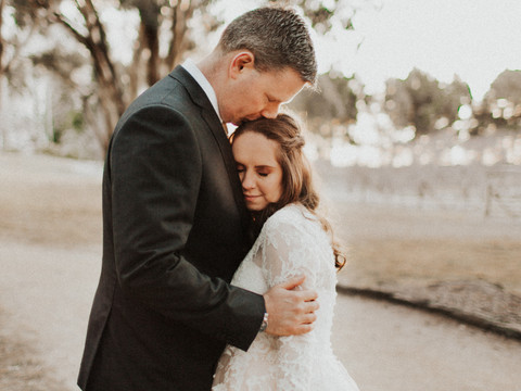 ASH + SEAN | WEDDING