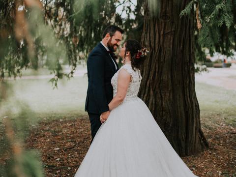 LIZ + PHIL | WEDDING