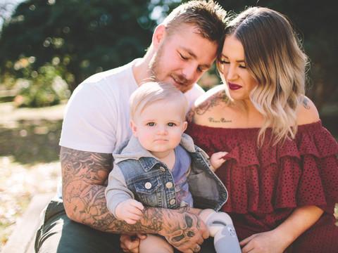 MORRIS | FAMILY SESSION
