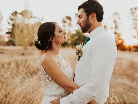 MEL + MAT | WEDDING