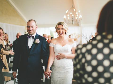 SHERIDAN + MITCHELL | WEDDING