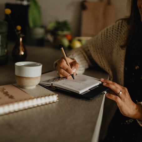 Start blog: werk aan je bedrijf ipv in je bedrijf
