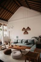 Lampen Bali