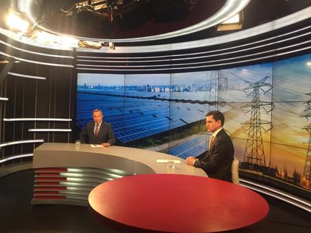 Про зелену енергетику й майбутнє української енергосистеми