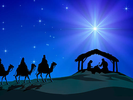 Christmas Nativity Service December 24th at 4pm
