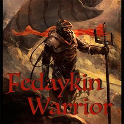 FedaykinWarrior