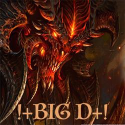 !+BIG D+!
