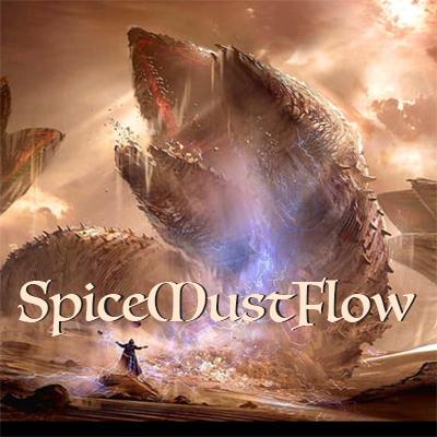 SpiceMustFlow