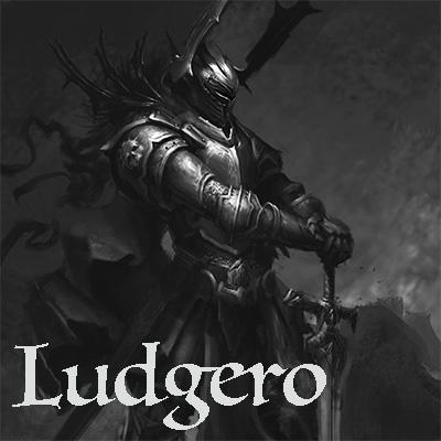 Ludgero