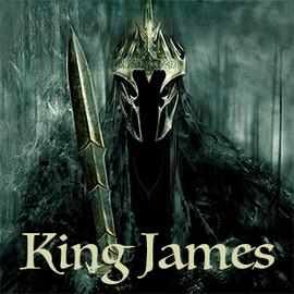 King James