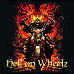 Hell on Wheelz