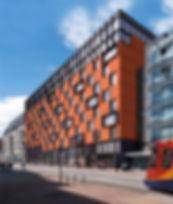 UK Purpose Built Student Accommodation (Sheffield)