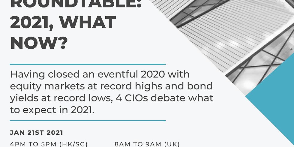 CIO Roundtable, 2021 What Now? (1)