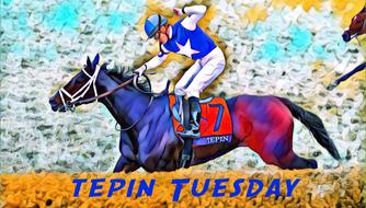 Tepin Tuesday