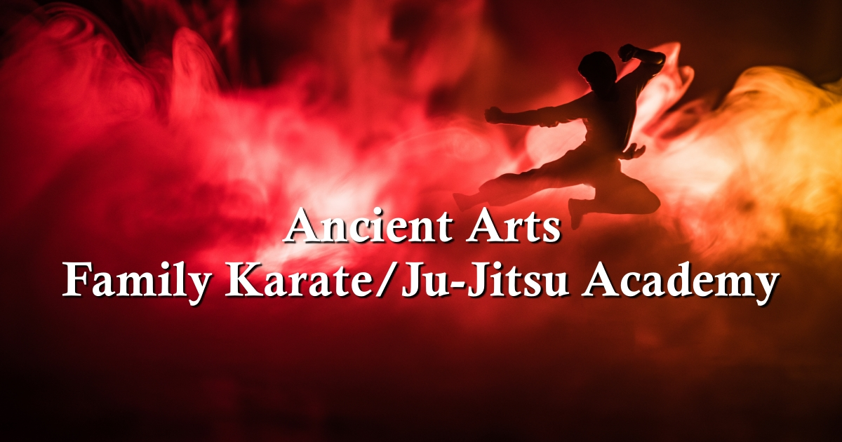 Ancient Arts Family Karate