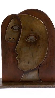 Giselle sculpture