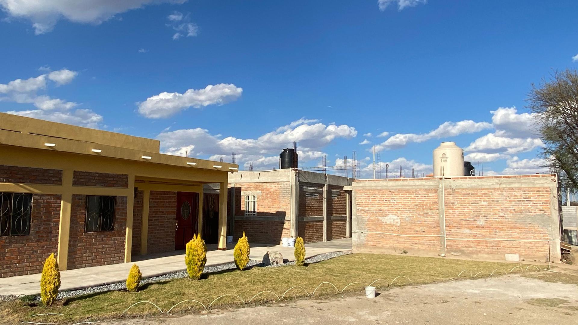 Church ~ Bethshean Mexico Mission