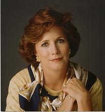 Martha Woodham