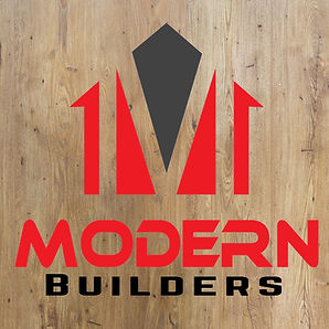 Modern Builders Logo