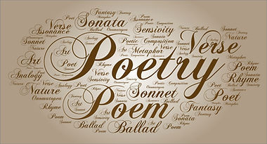 poetry and poems