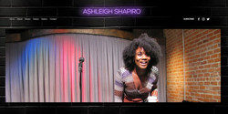 Ashleigh Shapiro