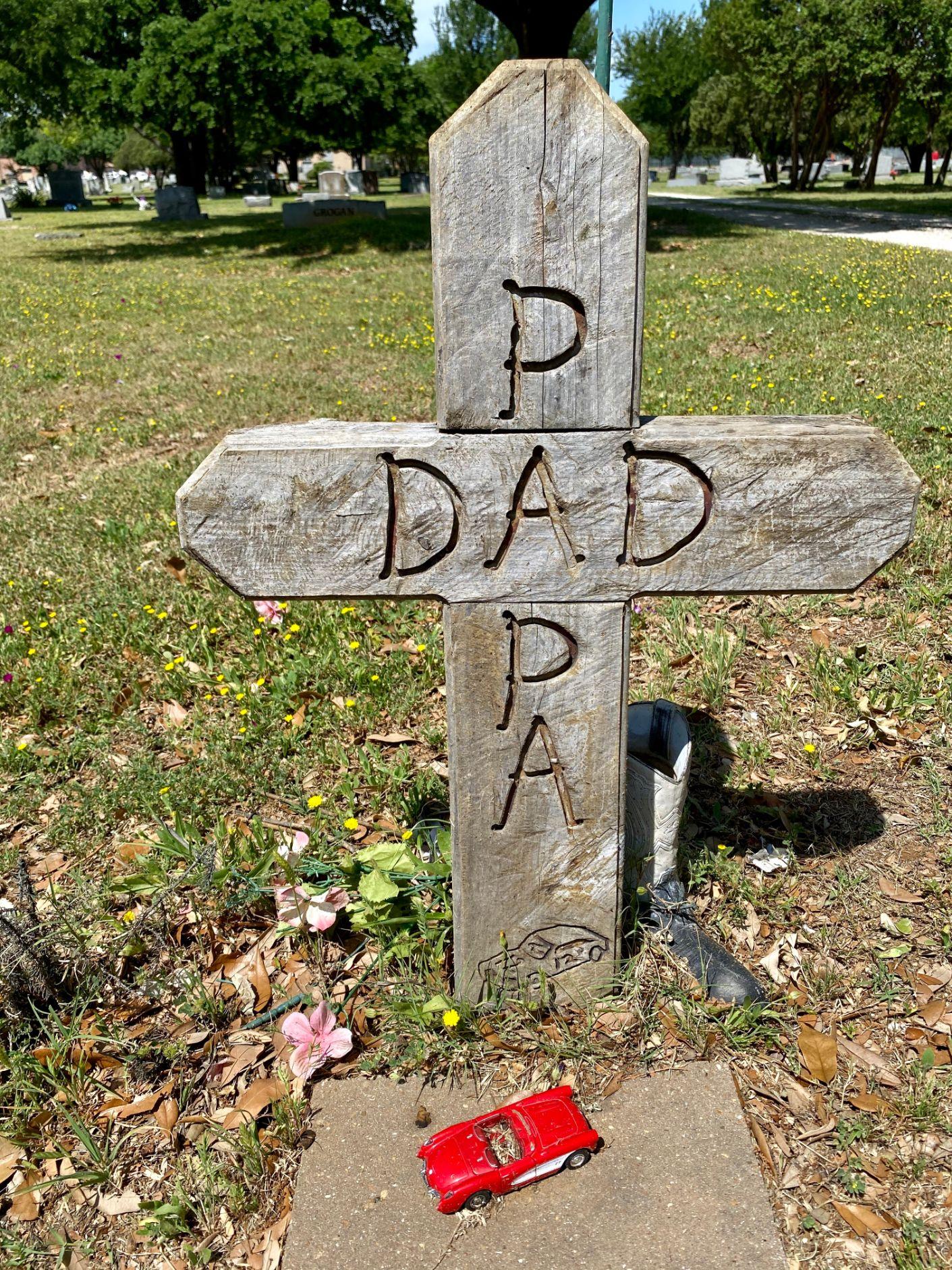 Dad (Papa)