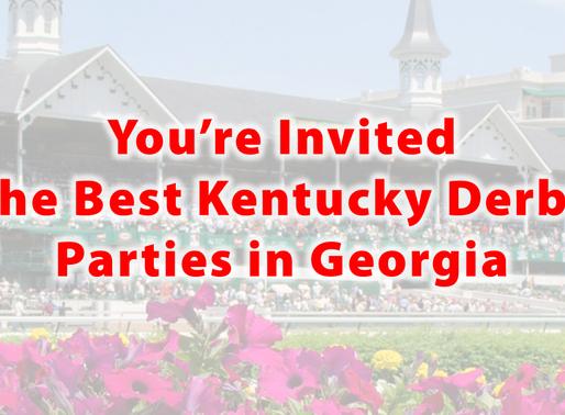 The Best Kentucky Derby Parties in Georgia