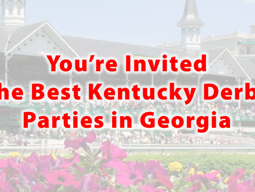 The Best Kentucky Derby Parties in Georgia