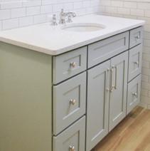 Sipewissett Bathroom Remodeling Project