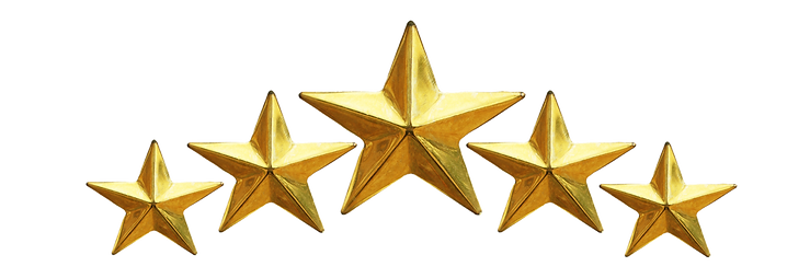 5-Star Reviews for Starting Gate Marketing