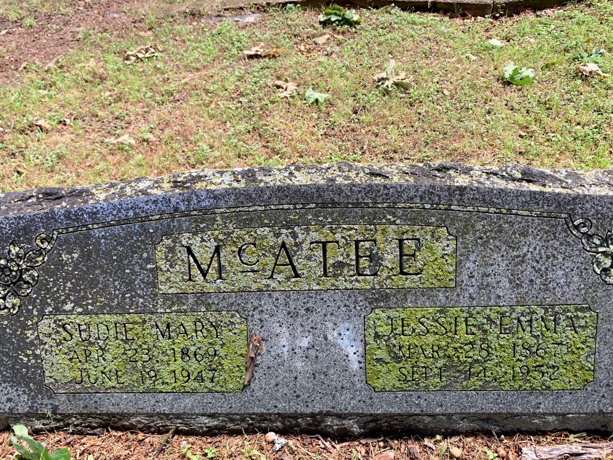 McAtee