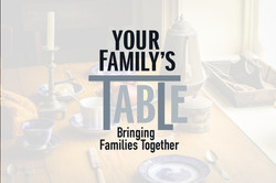 Your Family's Table