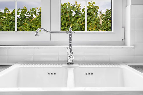 Kitchen Remodeling Sinks & Faucets