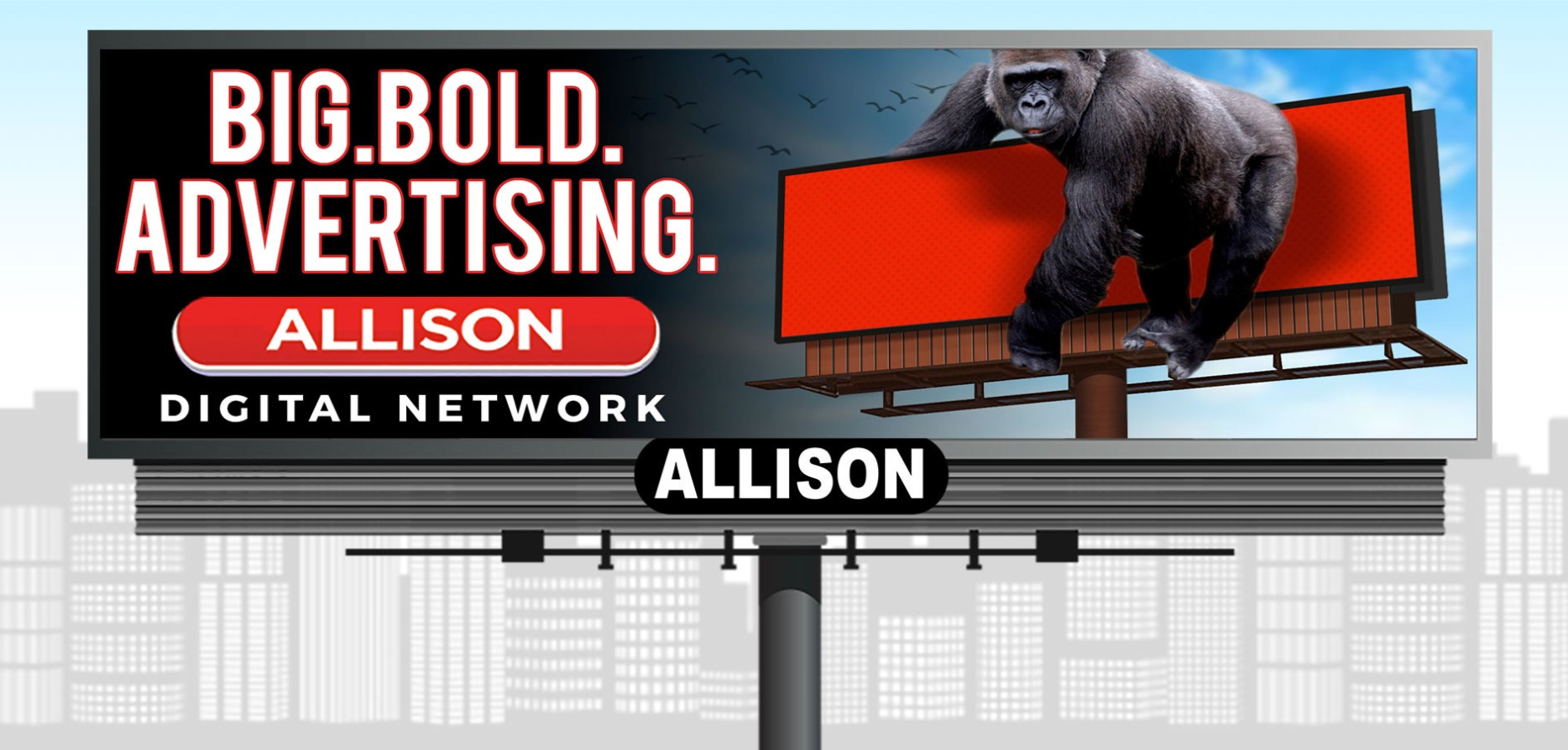 Allison Outdoor Advertising