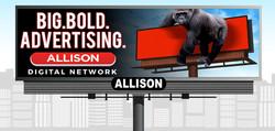 Allison Outdoor Advertising