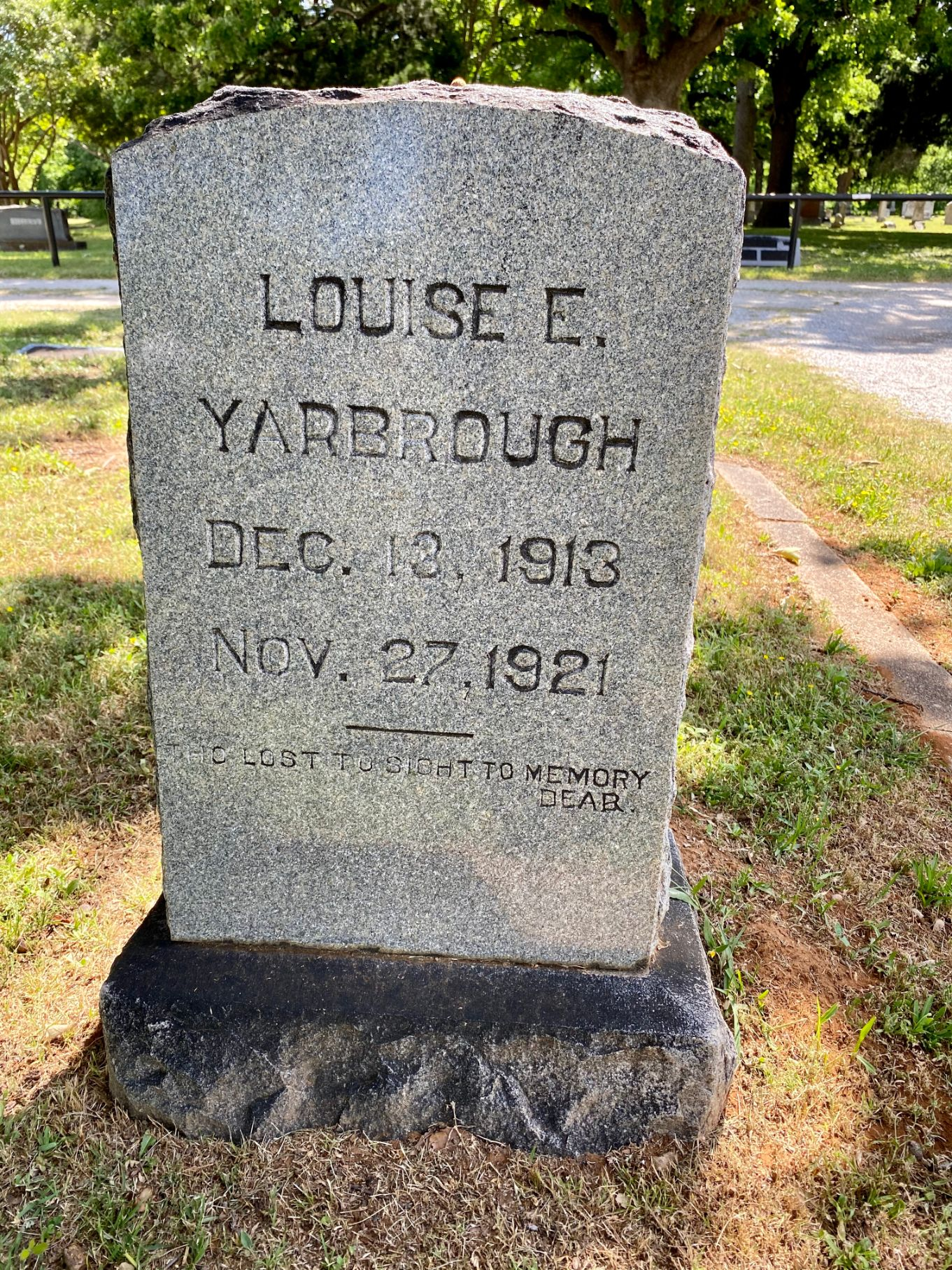 Yarbrough